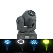 MEGA 10W CE& RoHS certification mini moving head stage 6 tuning