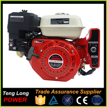 factory price gasoline engine gx200 different color optional