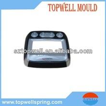 calidad overmoulding para el fabricante de componentes electrónicos