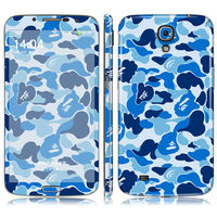 Colorful Full Body Screen Protector Decal Skin Sticker for SAMi9200.
