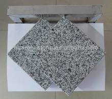 Crystal White granite