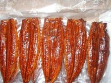 Roasted eel (Unagi Kabayaki)
