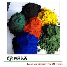 Purity Fe2O3 99%min iron oxide yellow pigment powder for Ceramic, coating, roof brick, floor tile and wall tile