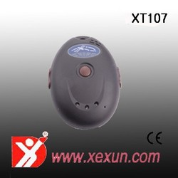 Kids / Elder / Pet GSM/GPRS/GPS Person Tracker with 2 way communication and calling via headphone