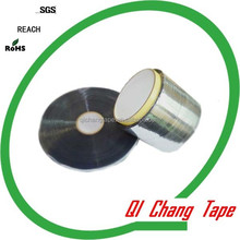 metallic film / Metallic foil film hot melt adhesive tape for air bubble more mailer