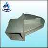 Surface Sand Blasting Treatment Cast Iron Casting Parts