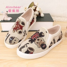 Free sample Good sale in Guangzhou wholesale noble shoes for girls