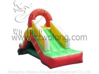 inflatable castle juegos inflatable, inflatable bouncer slide