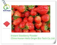 Instant Fruit Powder fruit extract/ 100% Natural Mango Strawberry Banana Fruit Powder