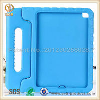 Factory Supply Custom Case for iPad Air 2 with Various Colors for school students