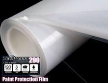 1.52*12m Triple Layer Teckwrap Paint Protection Film
