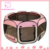 Fabric Pet Playpen new pet dog products with 8 Panels