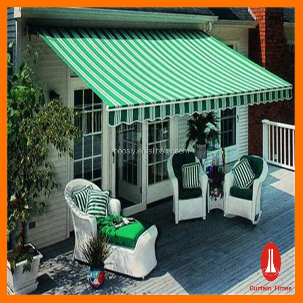 Retractable Sunshade Outdoor Awnings Buy Remote Control Roof Awning Outdoor