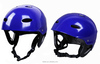 rafting helmet motorcycle summer helmet yellow/blue water sports hellmet 8602