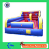 Inflatable playground, inflatable bungee run jumping equipment for sale