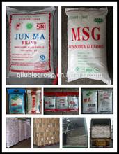 monosodium glutamate food flavour enhancer
