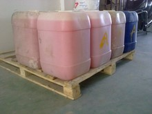 25kg barrel AB acrylic glue in all general use like sealing automobile and daily necessities