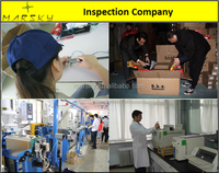 quality control clothing and t-shirt inspection from China inspection company