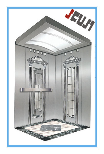 Fuji cheap residential elevator price for small home for Small elevator for home price