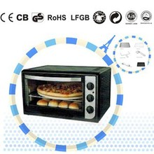 48L 3 Layer 1 Trays Commercial Electric Oven /Bread Oven /Baking Oven