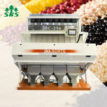 High Sorting Accuracy 99.99% CCD Yellow Corn Color Sorters/Corn Color Selecting Machine With Good Lower Color Sorter Price