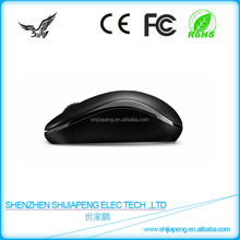 2015 Wireless 1000DPI Bluetooth 3.0 Optical Mouse Mice For Laptop PC