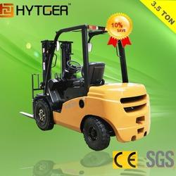 HYTGER 3.5Ton Diesel Type Fork Lift Truck Dealer