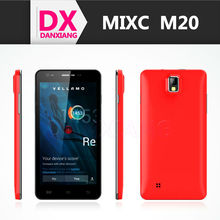 all china mobile phone models Android 4.2 OS Dual camera mobile phone M20