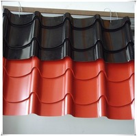 Factory Galvanized Zinc Type Colored Stone Coated Metal Roofing Sheets Discount Price