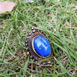 2015 Globle Hot Sell Mood Rings Fashion Jewelry Big Stone Rings