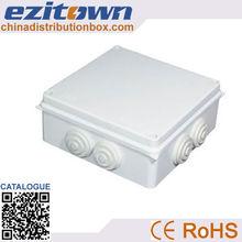 Factory direct sale china's aluminum waterproof junction box