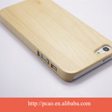 Eco-Friendly Cell Phone Case Bamboo for IPhone Case/ Wooden for Iphone 5 Case/Wholesale for Iphone 6 Case Wood