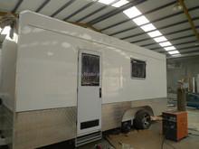 car trailer use caravan camper trailer