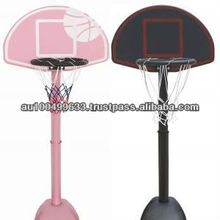 Kids' Mini Basketball set Freestanding and portable ZY-001