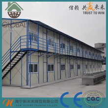 Prefabricated Houses Container