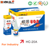 Low viscosity hardware metal industry cyanoacrylate adhesive