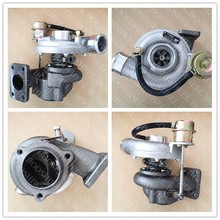 GT2556S Turbocharger 711736-5026S 2674A227 2674A226 Turbo for Perkins Agricultural Tractor Truck Vista 4 EPA Tier 2 Engine