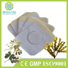 OEM serving losing weight product, slim patch for women health