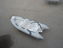 Liya 3.8m China rib boats for sale USA