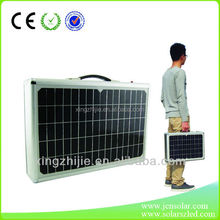 Mono solar panel chinese solar panel 15W, paneles solares, portable solar panel charger