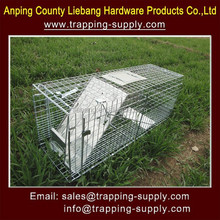 Humane Traps To Catch Animals Pest Controller