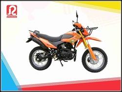 fashionable motorcycle /125cc 150cc cheap dirt bike ---JY200GY-18(IV)