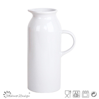 unique water jug/ceramic wholesale pitcher