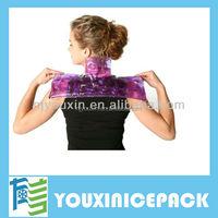 Reusable Moist Heating Pad For Shoulder