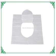 Wholesale China Products Toilet Seat Covers Travel Disposable