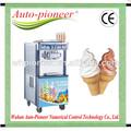 máquinas de helado de los precios