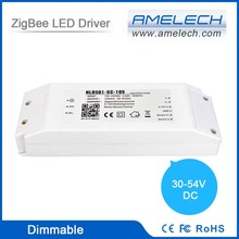 Dimmable 600-1050mA Constant Current 50W LED Driver For Panel Light