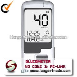 Medical Blood Sugar Testing Equipment CE Certificate