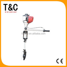 small 4 cycle chinese outboard motor
