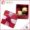 Eco-friendly High Quality Wedding invitation alibaba china chocolate box
